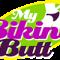 my bikini butt